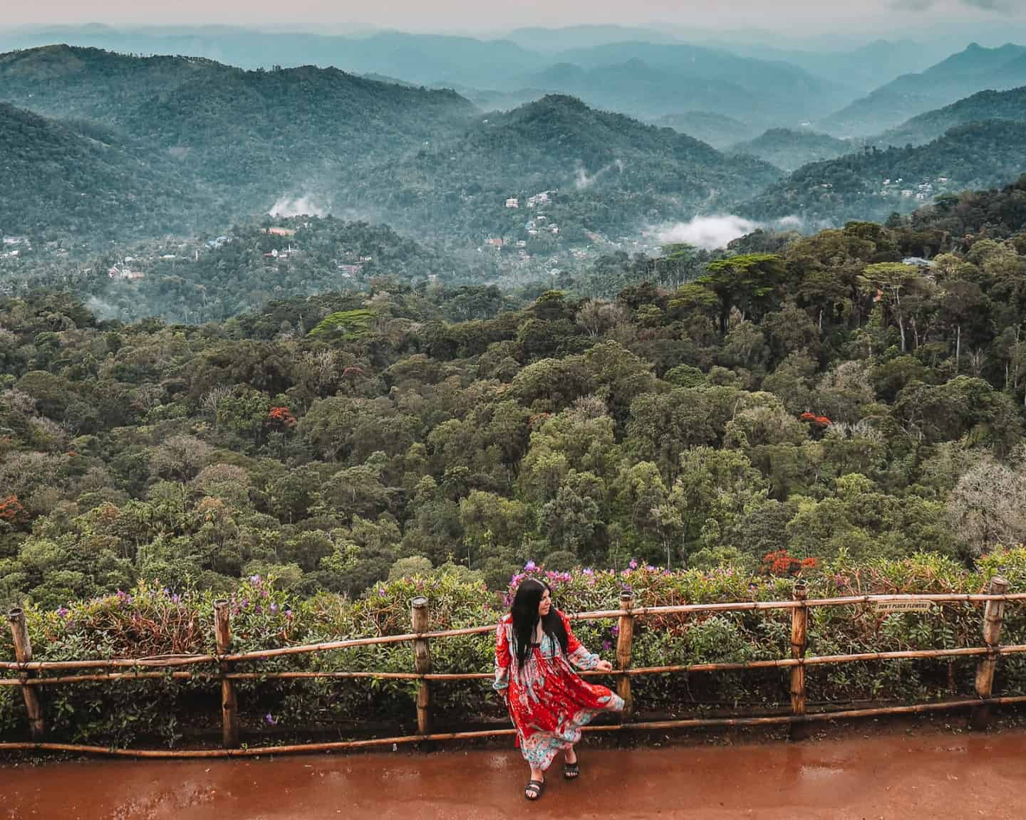 7 Days in Kerala Itinerary | Kerala Tour Package