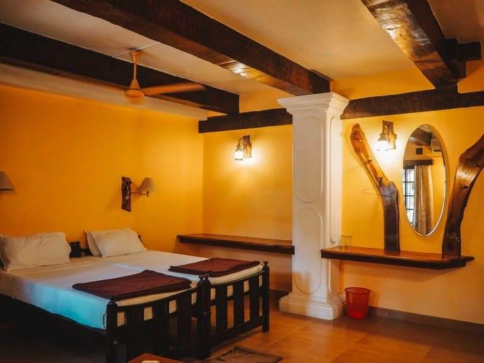 Delight Homestay rooms