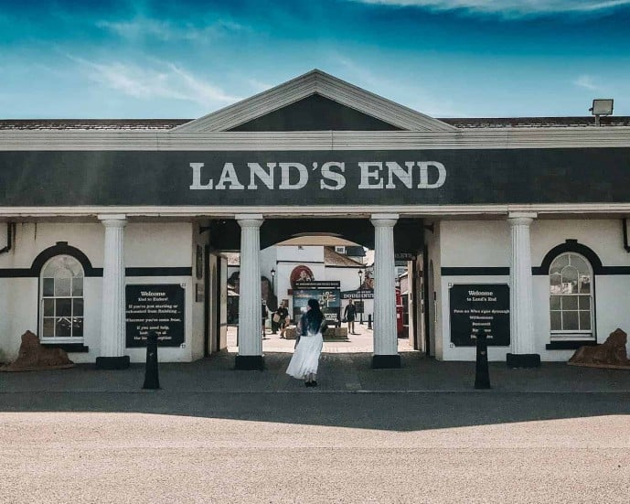 Things to do in Land's End Cornwall