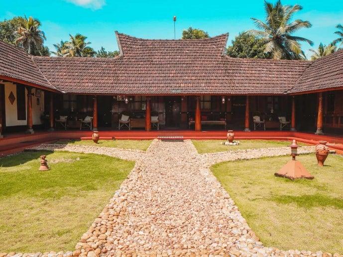 Emerald Isle Kerala