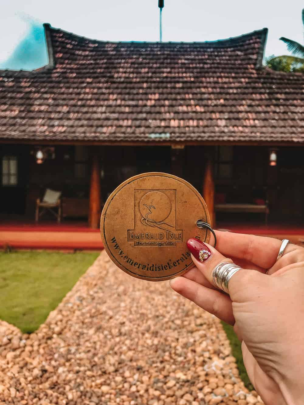 Emerald Isle Heritage Villa Alleppey review