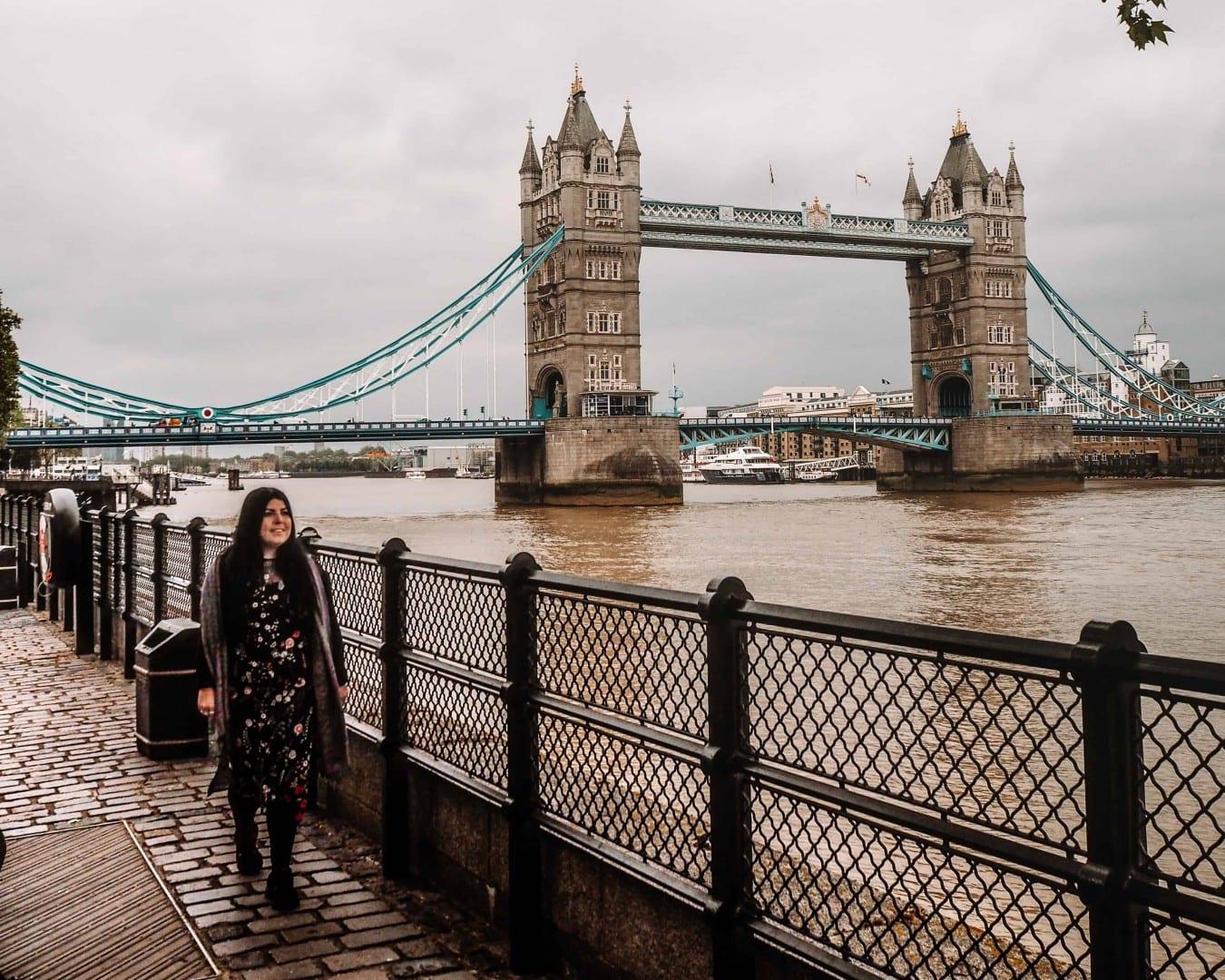 things to do in London Bridge