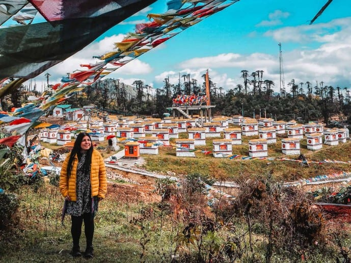 108 Mandala Top | 108 Mani | 108 stupa | 108 Mane