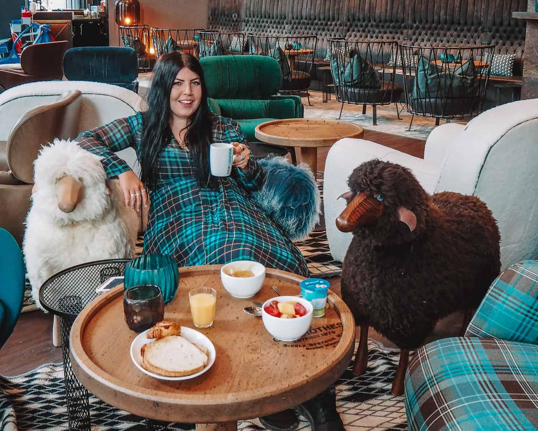 Motel One Glasgow Review