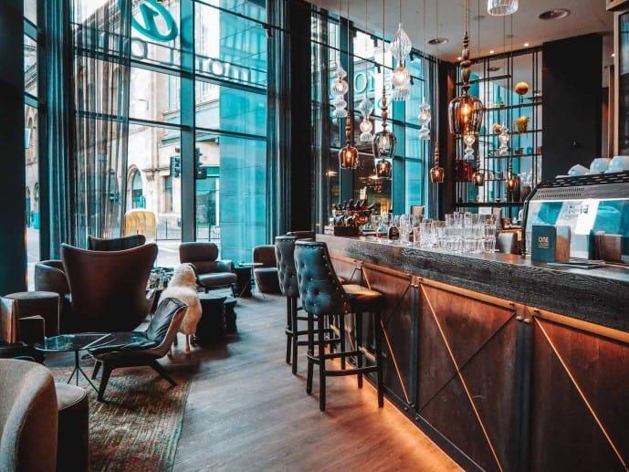 Motel One Lounge Bar