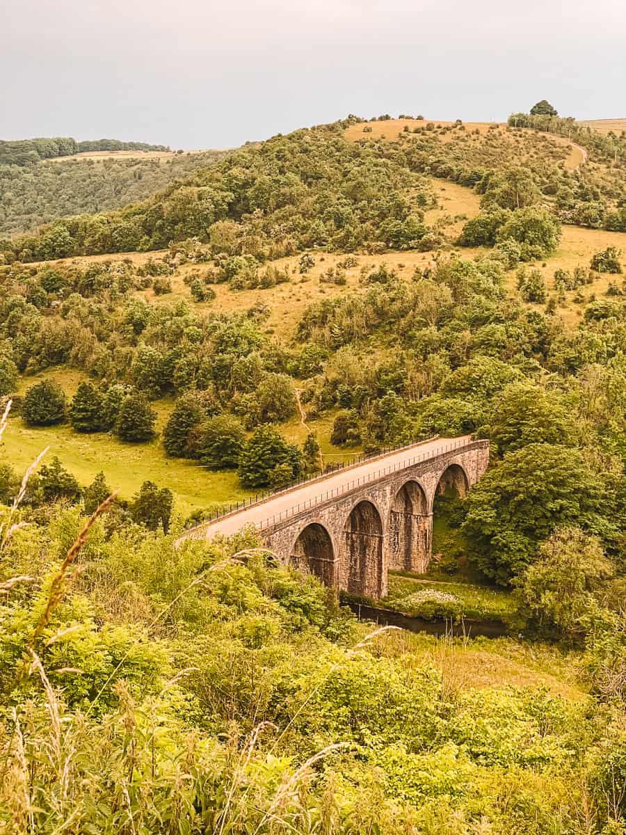 Monsal Viaduct