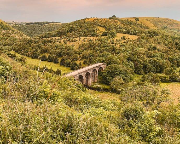 Monsal Trail Viewpoint