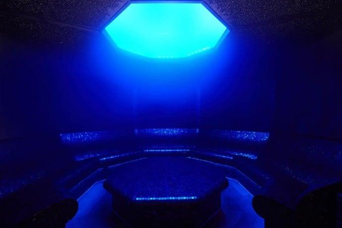 Aqua Sana Moonlight Steam Room