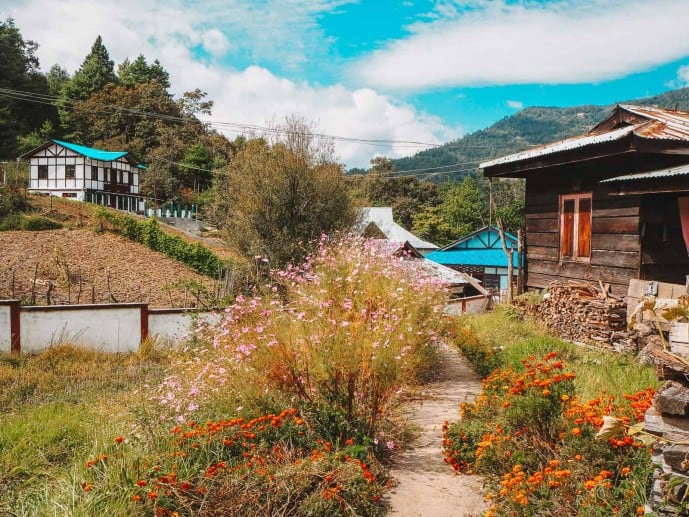 Namshu Village