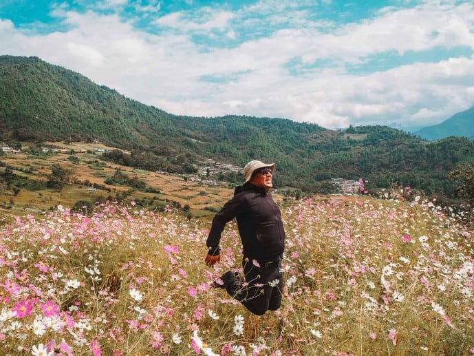 Namshu Viewpoint