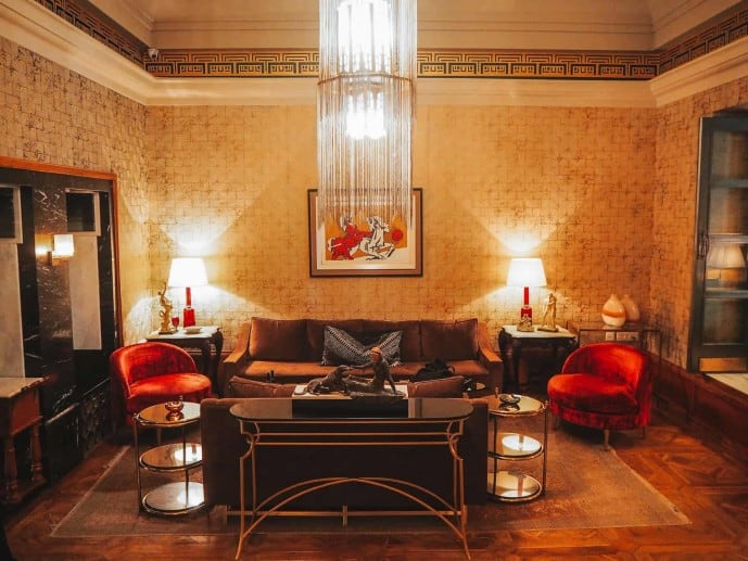Narendra Bhawan Bikaner Review Best place to stay in Bikaner