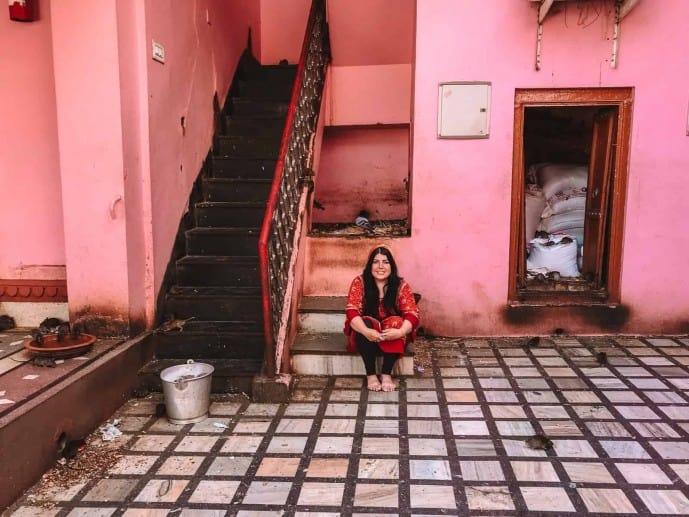 Karni Mata Temple Bikaner Rat temple