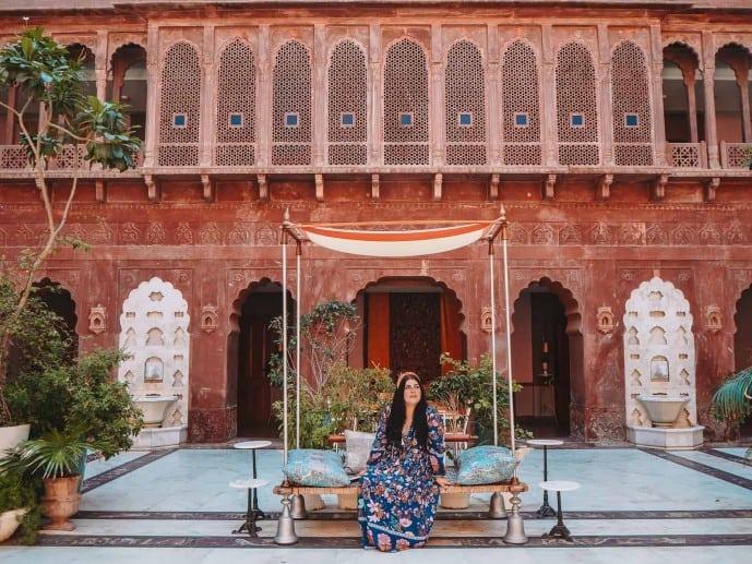 Narendra Bhawan Bikaner Review
