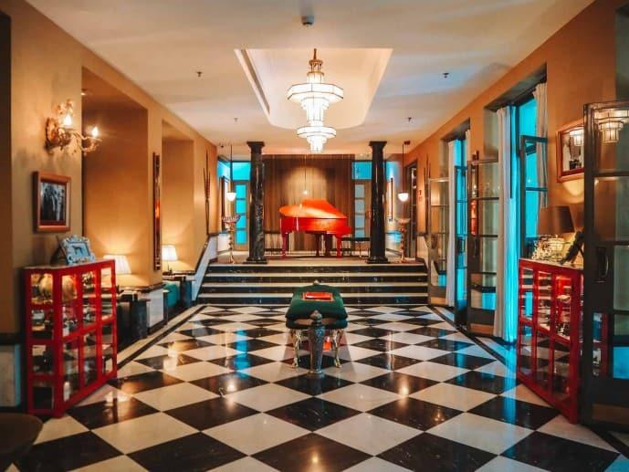 Narendra Bhawan Bikaner - Hotels in Bikaner