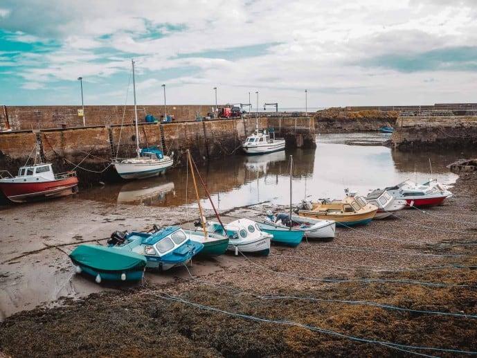 New Asgard Harbour
