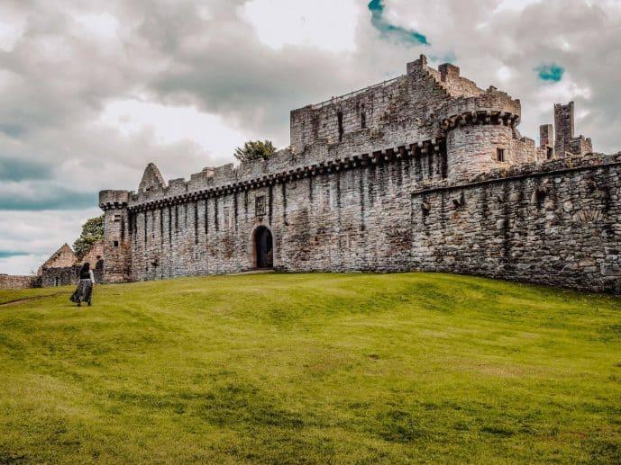 Ardsmuir Prison Outlander location