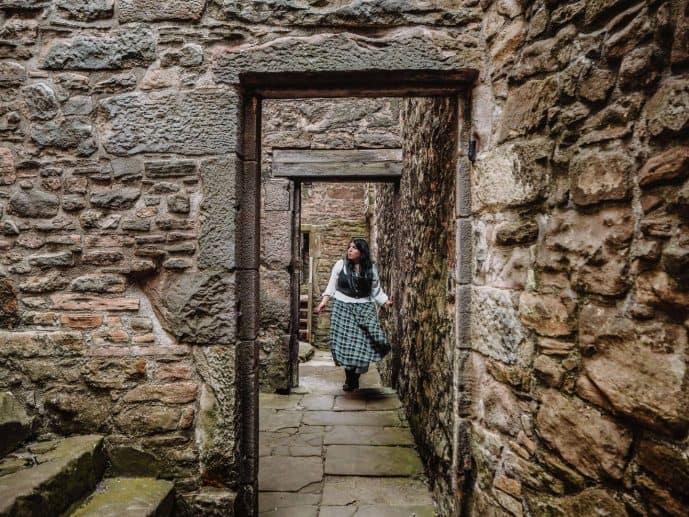 Ardsmuir Prison Outlander