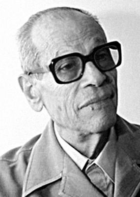 Nagib Mahfouz