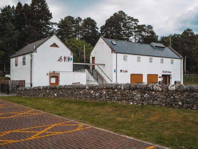 Highland Folk Museum Outlander