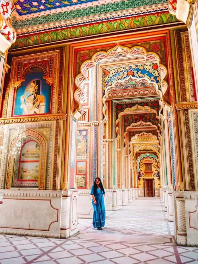 Patrika Gate Jawahar Circle