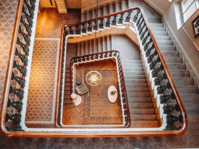 principal hotel york