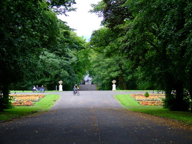 Queens Park geograph 2537966