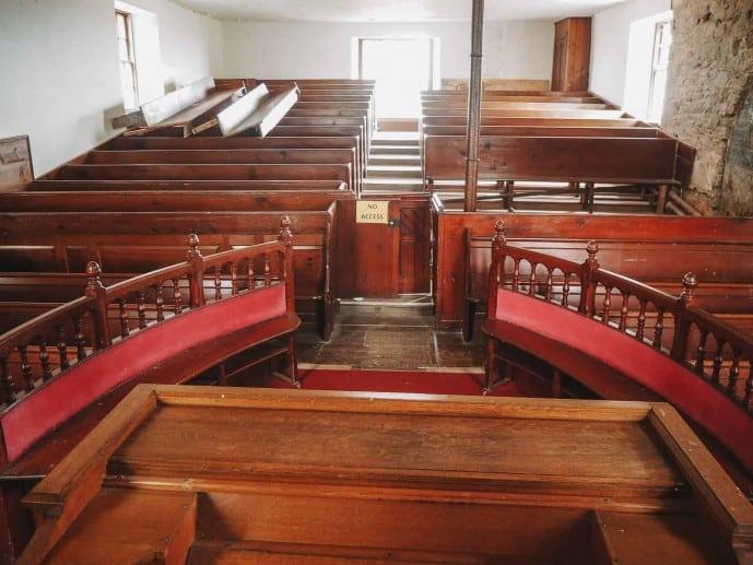 Cranesmuir Church