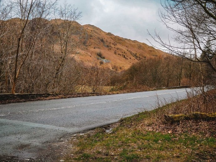 A591 Lake District