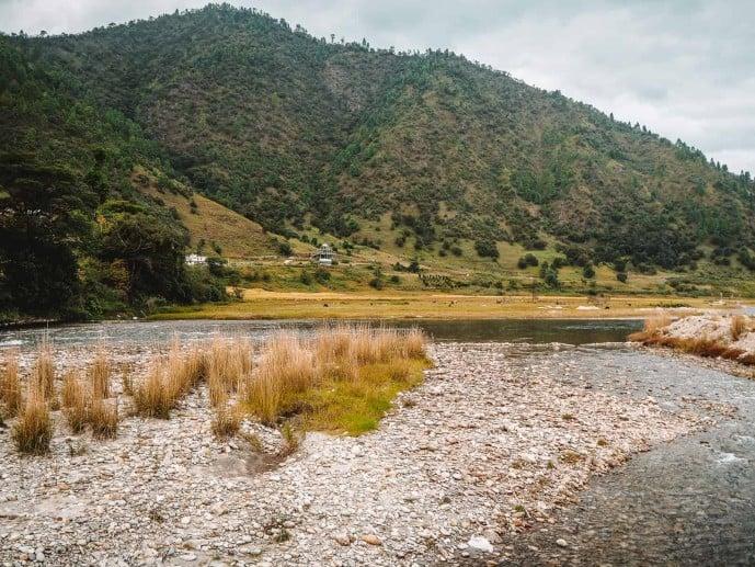 Sangti Valley