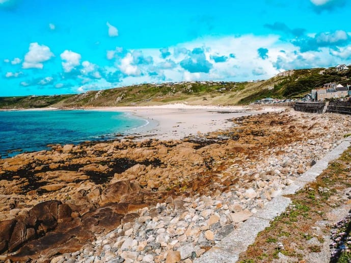 Things to do in Sennen Cove Cornwall