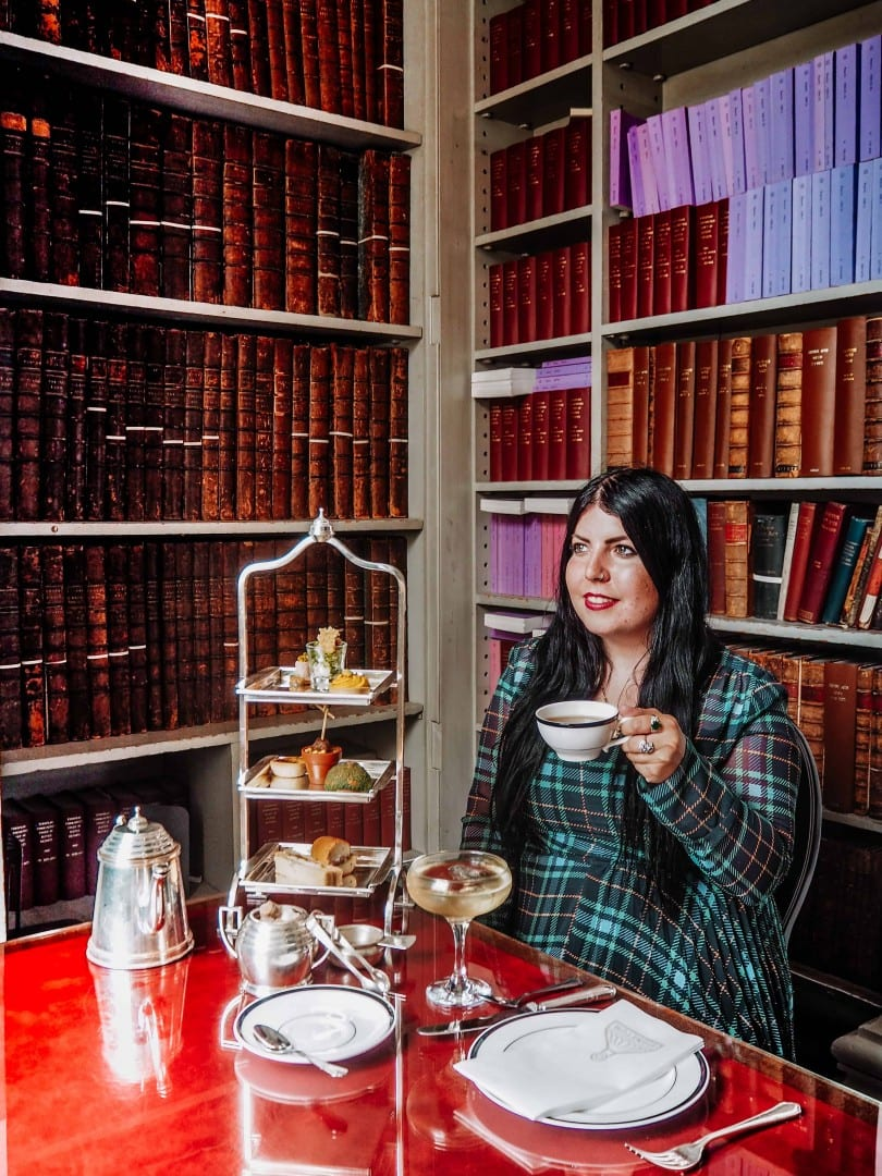 signet library afternoon tea signet library outlander location