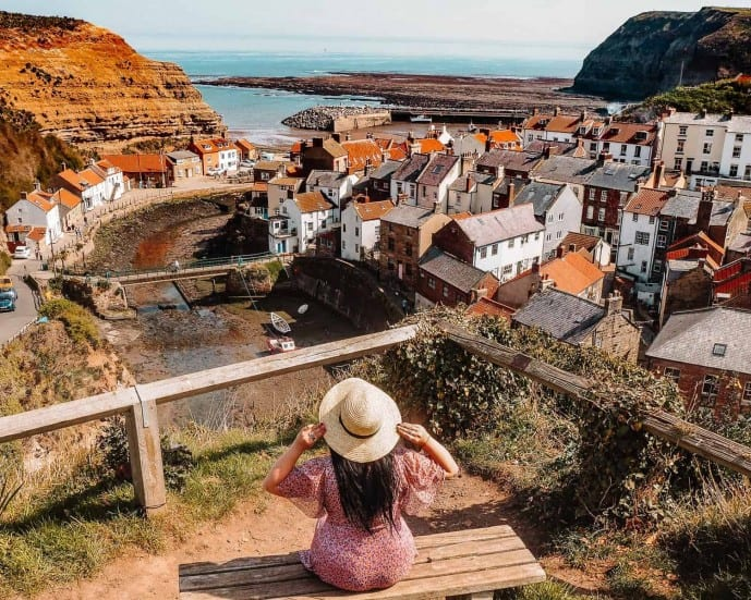 Staithes Viewpoint
