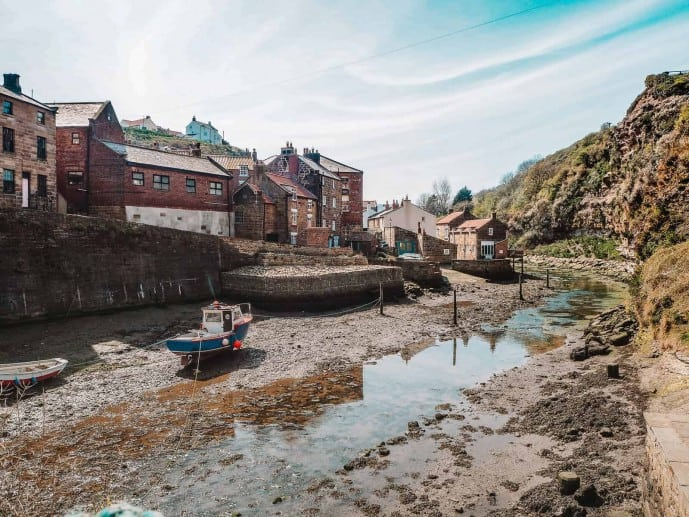 Things to do in Staithes