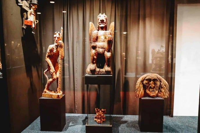 Devil Museum Kaunas
