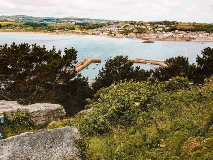 Marazion Bay