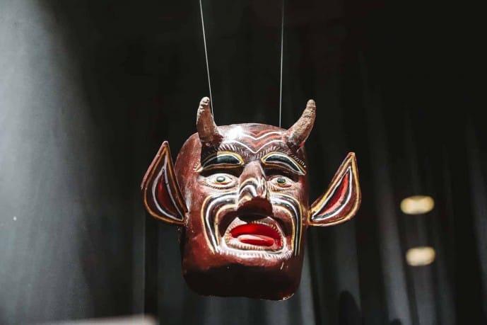 Devils Museum Kaunas