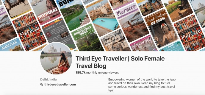 how to start a travel blog that can make money