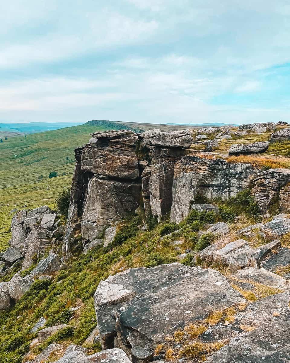Keira Knightley Rock