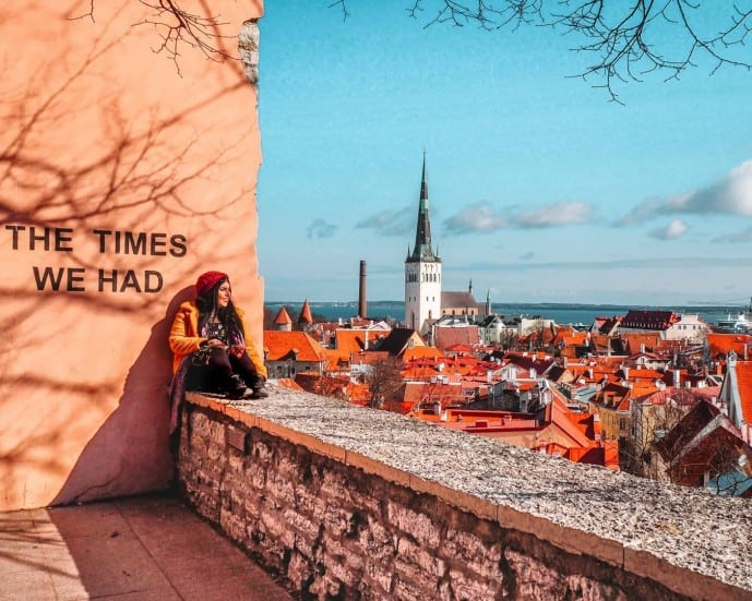 24 hours in tallinn things to do in old town tallinn
