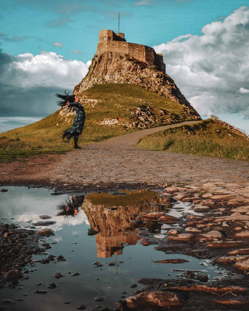 lindisfarne inn | Things to do on Holy Island of Lindisfarne