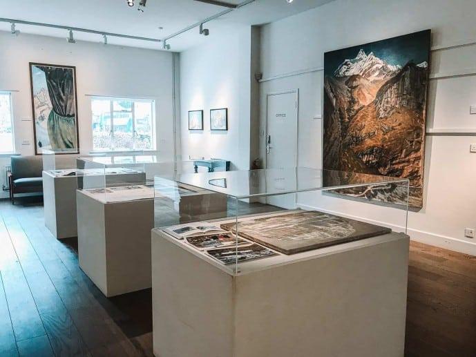 Heaton Cooper Studio Gallery