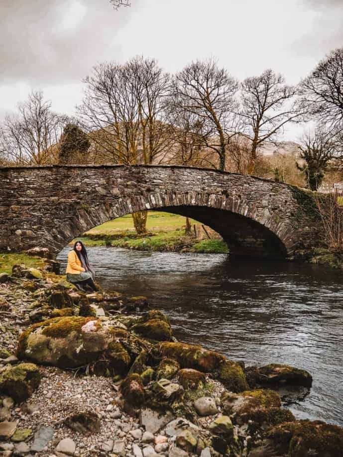 Pelter Bridge, Rydal