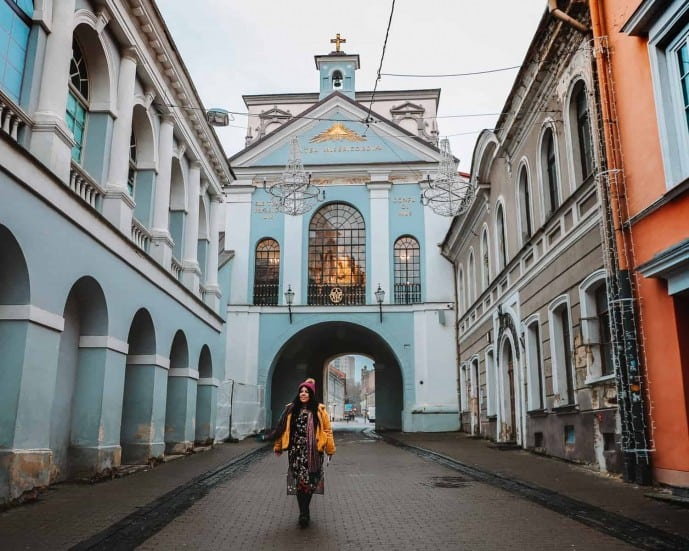 Things to do in Vilnius | Vilnius Bucket List