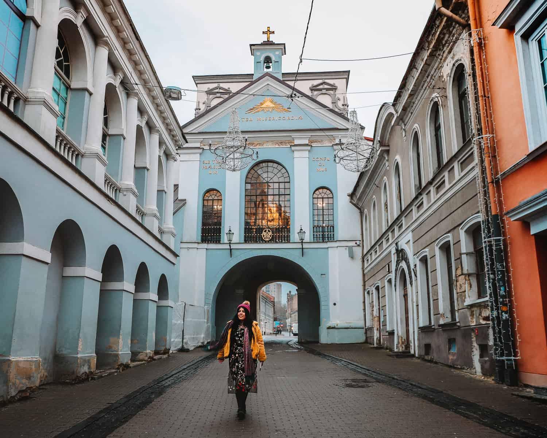 Things to do in Vilnius | Vilnius Bucket List