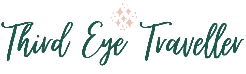Third Eye Traveller