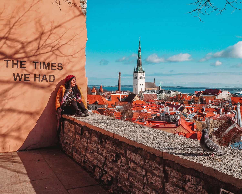 the times we had Tallinn