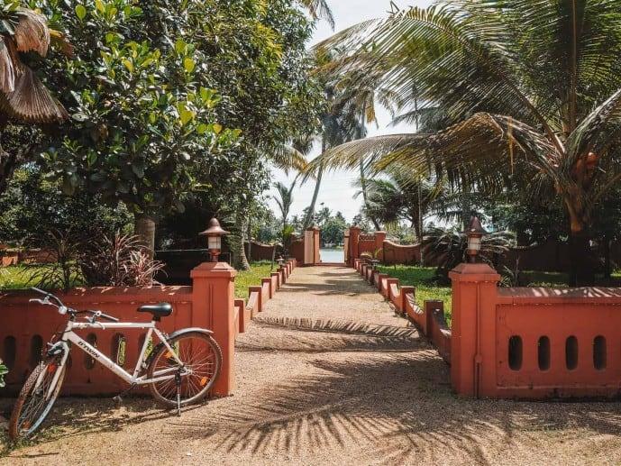 Emerald Isle, Kerala