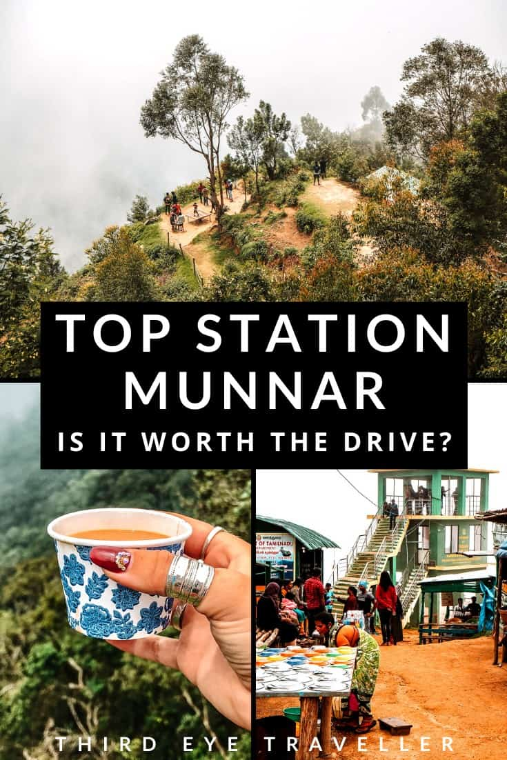 Top Station Munnar Guide - is it worth it?