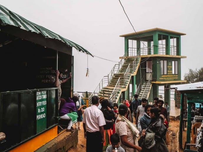 Top Station Munnar | Is it worth it?