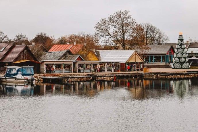 Where to stay in Trakai
